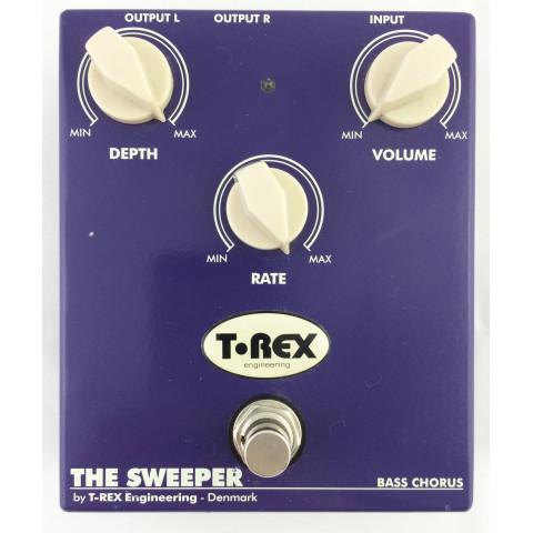 T-Rex THE SWEEPER Bass Chorus