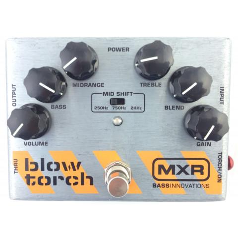 Mxr BLOW TORCH