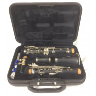 Yamaha YCL-250 Clarinetto