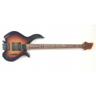 Meridian Bass EGM 4 Bartolini