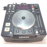 Denon DN-S1200 CDJ Lettore CD MP3 Wave anche su USB