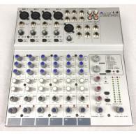 Alto L8 mixer 8 canali con effetti