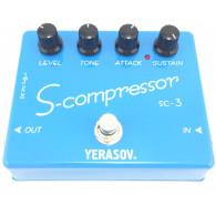 Yerasov SC-3 Compressor