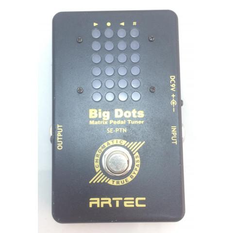 Artec SE-PTN Big Dots