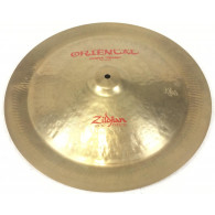 Zildjian Oriental China trash 18