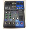 Yamaha MG06X mixer analogico 6 canali