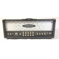 Peavey Triple XXX 120 W con footswitch