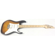 Ibanez Andy Timmons AT10P remium con custodia