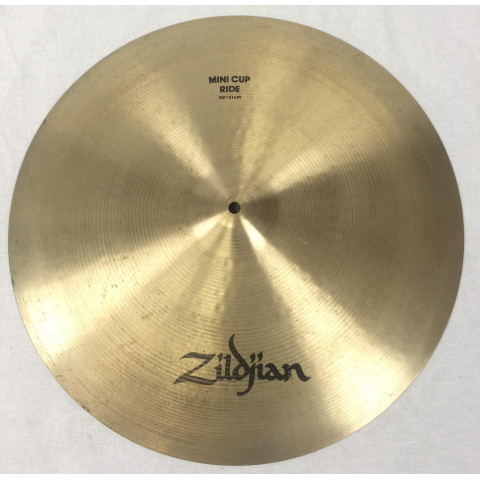 Zildjian Avedis Mini Cup Ride 20
