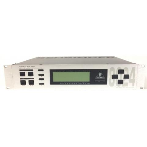 Behringer DSP 8024 Ultra Curve Pro