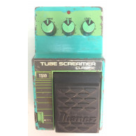 Ibanez TS10 Tube Screamer Classic Vintage