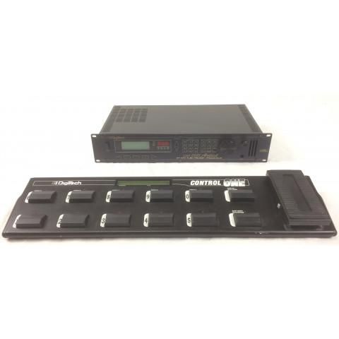 Digitech GSP-2101 Artist + Control One Made in USA