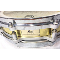 Pearl FREE FLOATING BRASS 14 x 3,5