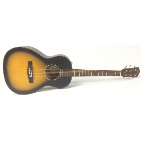Fender CP-100 Parlor VSB