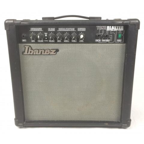 Ibanez Tone Blaster TB 25 R