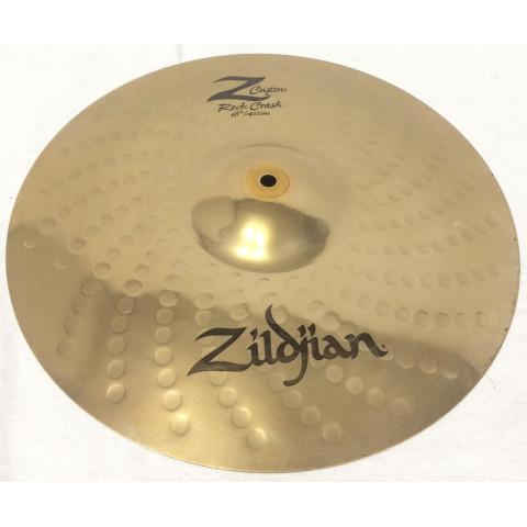 Zildjian Z Custom Rock Crash 16