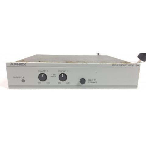 Aphex 124A Adattatore di Impedenza DI made in USA