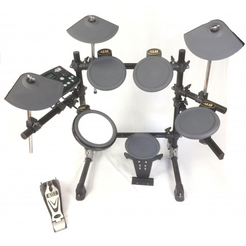 DB Percussion Drum Trigger A
