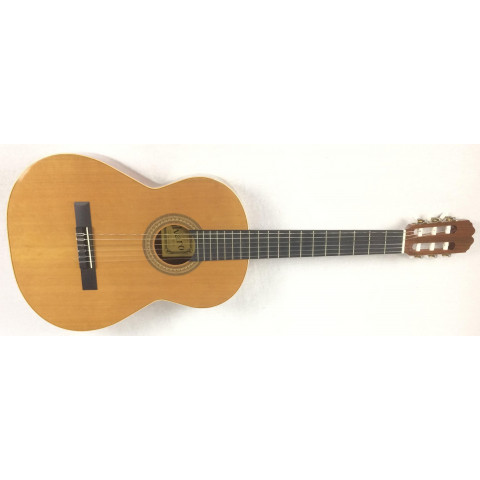 Alvaro N°40 Chitarra Classica made in Spain con custodia