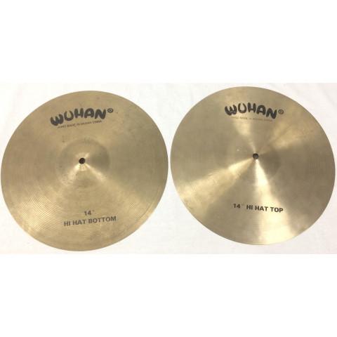 Wuhan Hi Hat 14