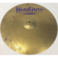 Meinl Headliner Ride 20
