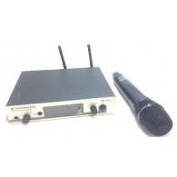 Sennheiser EW300 G3 ricevitore + trasmettitore 835