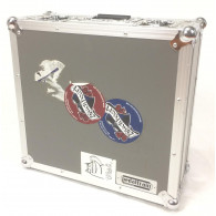 Pedaltrain Flight Case per JR
