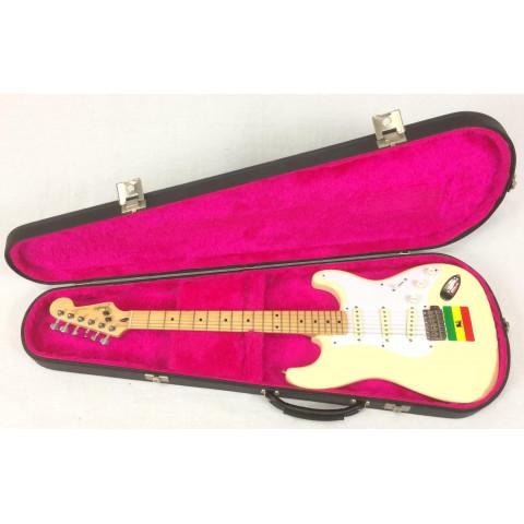 Fender Stratocaster Japan 1989 Seriale H020426 con custodia