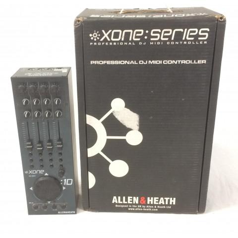 Allen & Heath Xone 1D
