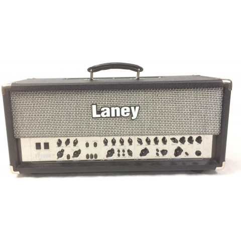 Laney TT100H Made in England con footswitch