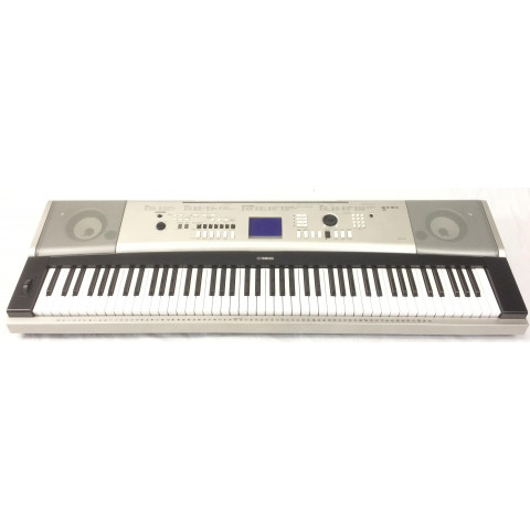 Yamaha YPG 535 Portable Grand Piano