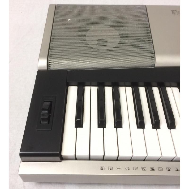 Yamaha ypg 535 portable grand piano pianoforti digitali for Yamaha 535 piano