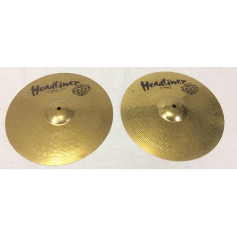 Meinl Headliner Hi Hat 14